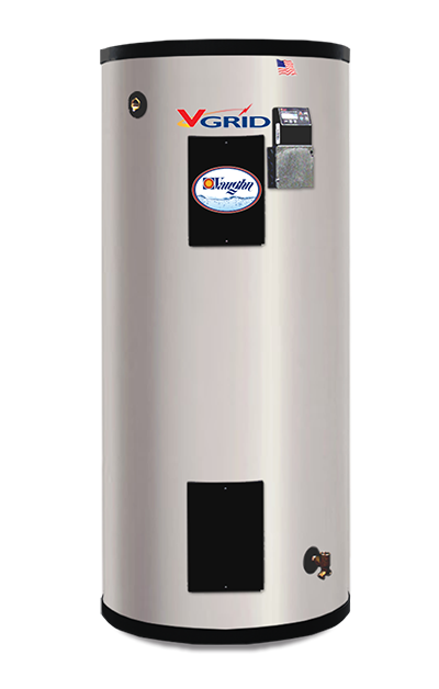 Electric Water Heaters: Vaughn Electric Water Heaters on heat pump water heater diagram, water heater repair, water heater electrical schematic, water heater controls diagram, water heater interior diagram, water heater installation, water heater radiator diagram, water heater vent diagram, water heater exhaust diagram, water heater lighting, water heater ladder diagram, water heater fuse replacement, water heater transformer, titan water heater diagram, water heater system diagram, water heater breaker box, water heater exploded view, water heater cutaway view, water heater frame, water heater thermostat diagram,