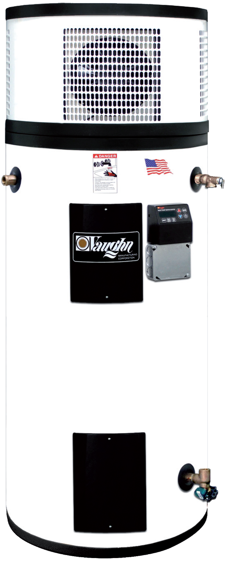 High Efficiency Electric Water Heater Vaughn