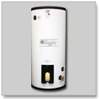 Commercial Indirect Water Heater