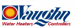 Vaughn Water Heaters and Controllers